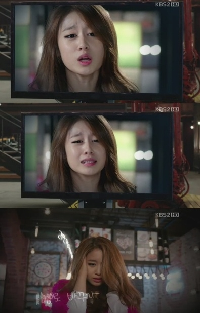 Spoiler Dream High 2 Jiyeon repeats Suzys disappointing acting  HanCinema  The Korean