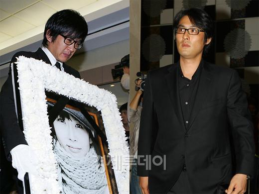 Choi Jinsil Choi Jinyeong and now Jo Seongmin