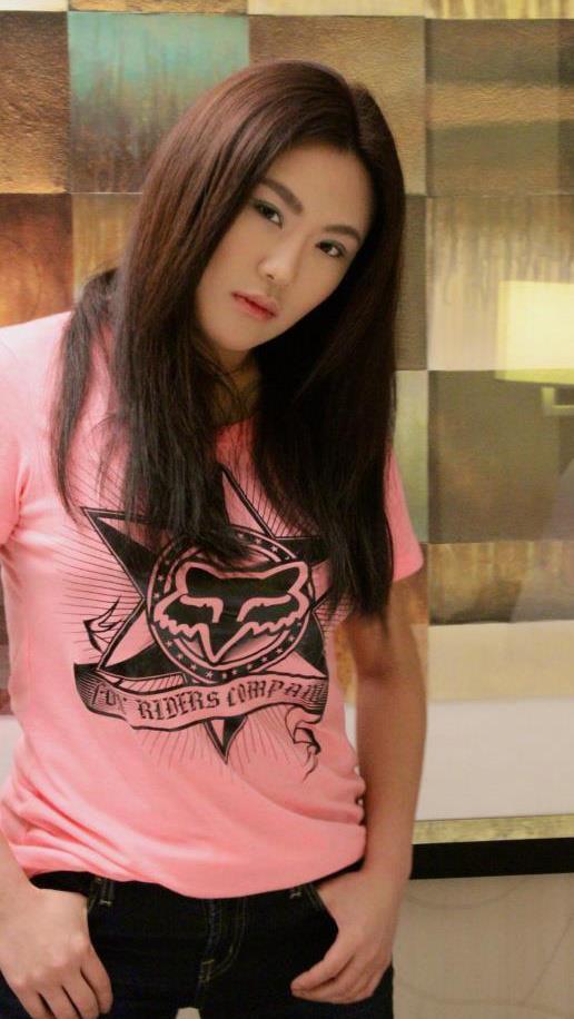 Interview KoreanAmerican Actress Jennivere Song Lee