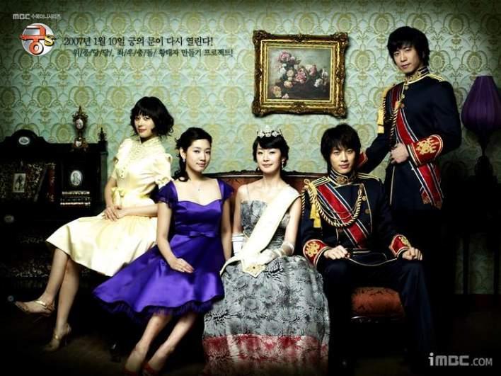 Download Princess Hours Sub Indo