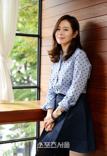 "Son Ye Jin Refused Food And Drinks During ""Blood And Ties"