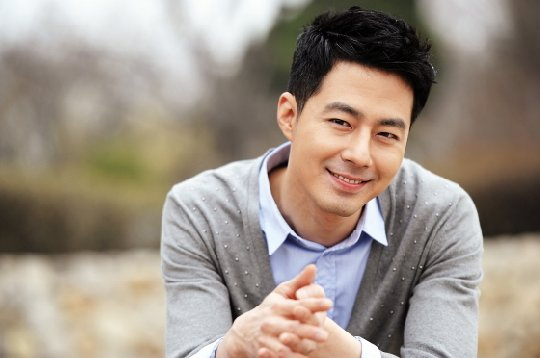 Jo Insung invited to Chinese fashion awards  HanCinema