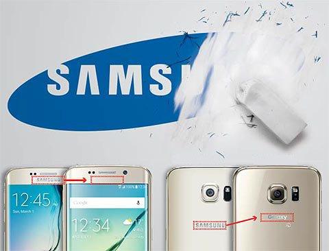 Galaxy S6 e S6 Edge vendidos no Japão sem o logótipo da Samsung 1
