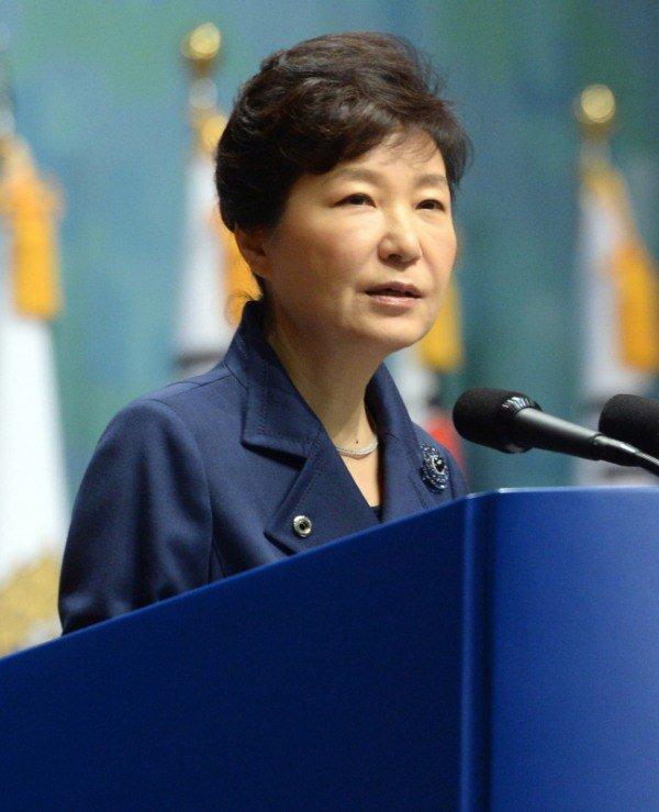 Presidenta Korea