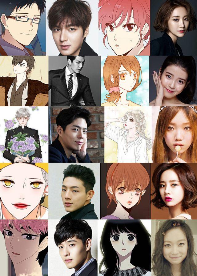 Webtoon Review Couples Drama Dreamcast Five couples we