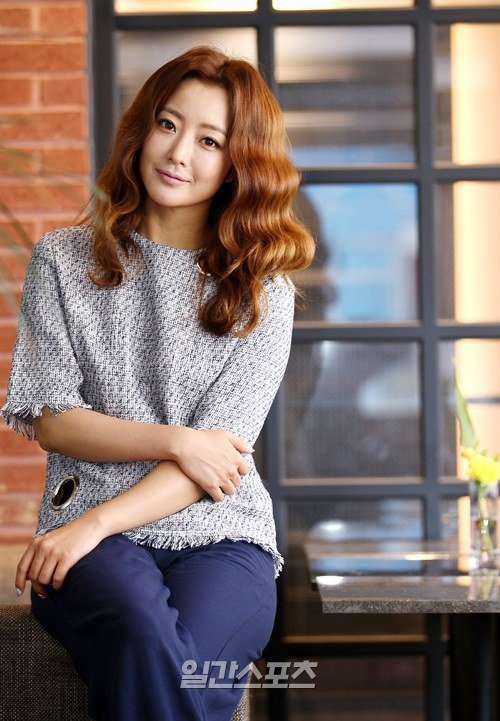 Kim Heesun to come back with Lady With Class  HanCinema  The Korean Movie and Drama Database