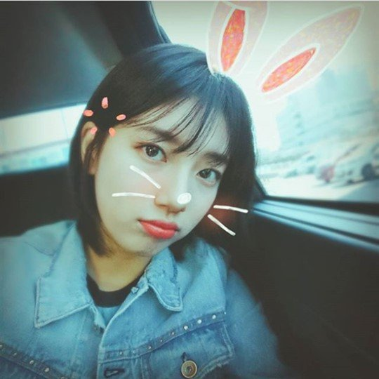 Suzy lovely in short hair  HanCinema  The Korean Movie