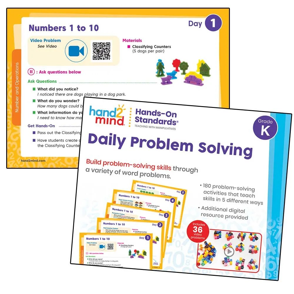 hight resolution of Hands-On Standards Fractions - Hands-on Standards® - Math - Supplemental  Curriculum