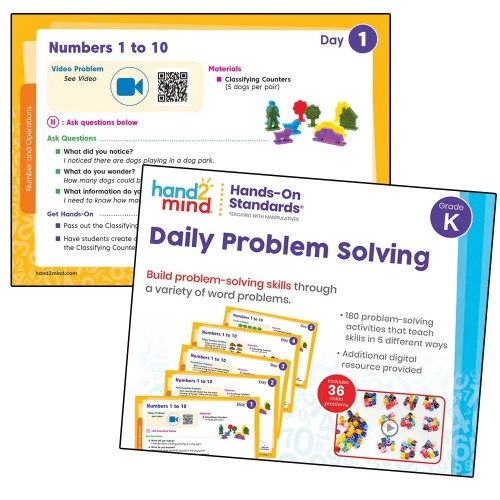 small resolution of Hands-On Standards Fractions - Hands-on Standards® - Math - Supplemental  Curriculum