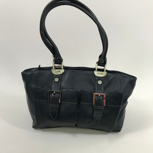 Fendi – Zucca Tortoise Mini Spy Pouch Bag – Handbag Consignment Shop 43a5cb540b3d0