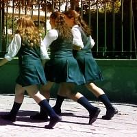 School Uniforms & the Gender Agenda