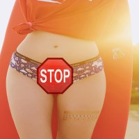 5 Things You Shouldn't Put in Your Vagina