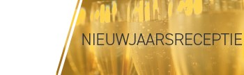 Save the date: 21 januari 2017 : DBG nieuwjaarsreceptie