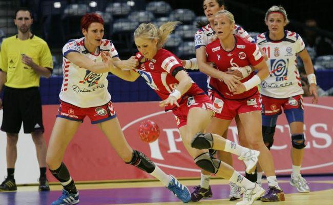 Wwch 2013 Prediction Golden Norway Balkan Teams For A