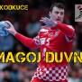 Domagoj Duvnjak Filip Is Doing Great Job Sagosen Is The