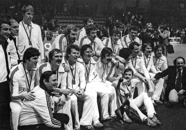 handball wm 1978 auf den tag genau