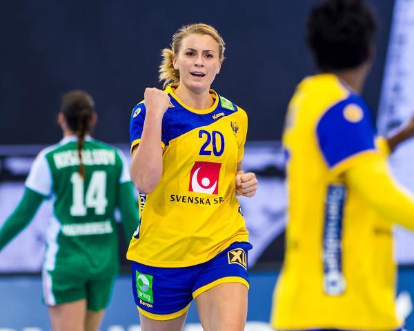 schwedische handballerin aller zeiten