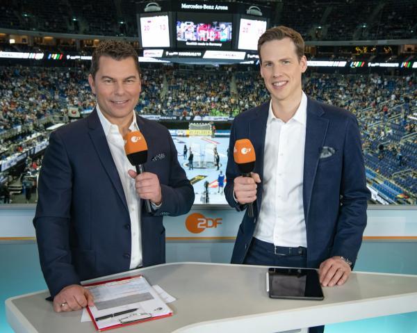 quali auftakt fur handball em im free tv