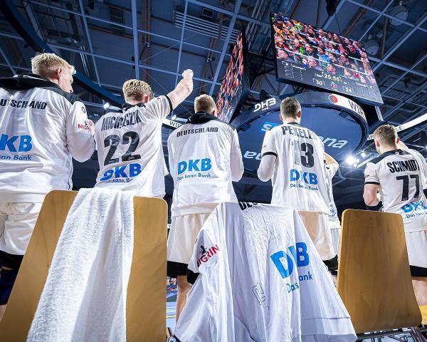 deutscher handballbund halt fur