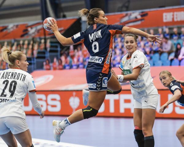 ergebnisse handball em frauen