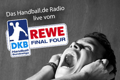 das handball radio im internet