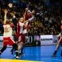 Norge Møter Ungarn Handballmagasinet No