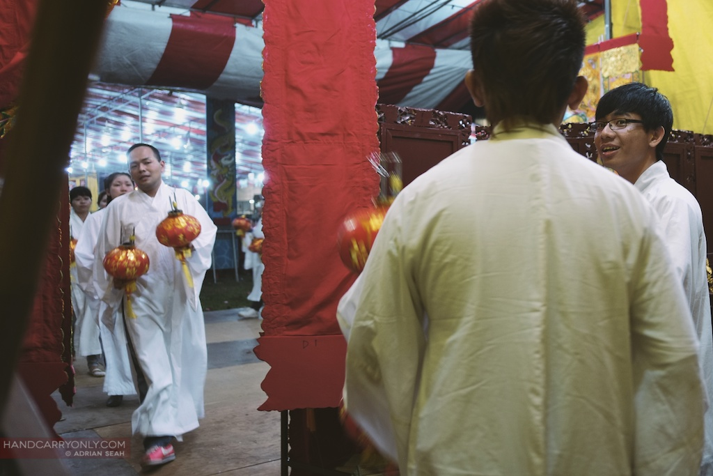 backstage hungry ghost festival singapore