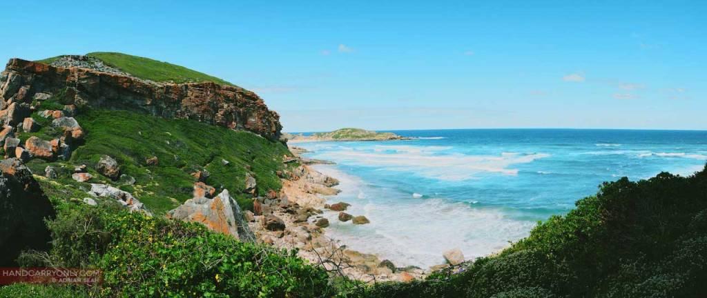 Robert Island Plettenberg Bay South Africa
