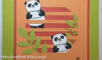 Alternatives for Flora & Flutter – Paper Pumpkin Jan 2018