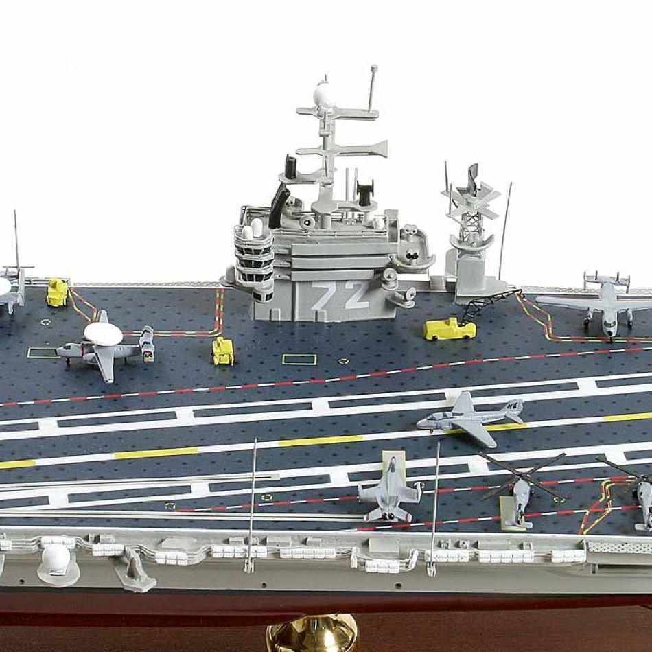 Buy USS Abraham Lincoln 19  Model Ships