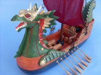 Buy Dawn Treader Model Ship 16in - Model Ships