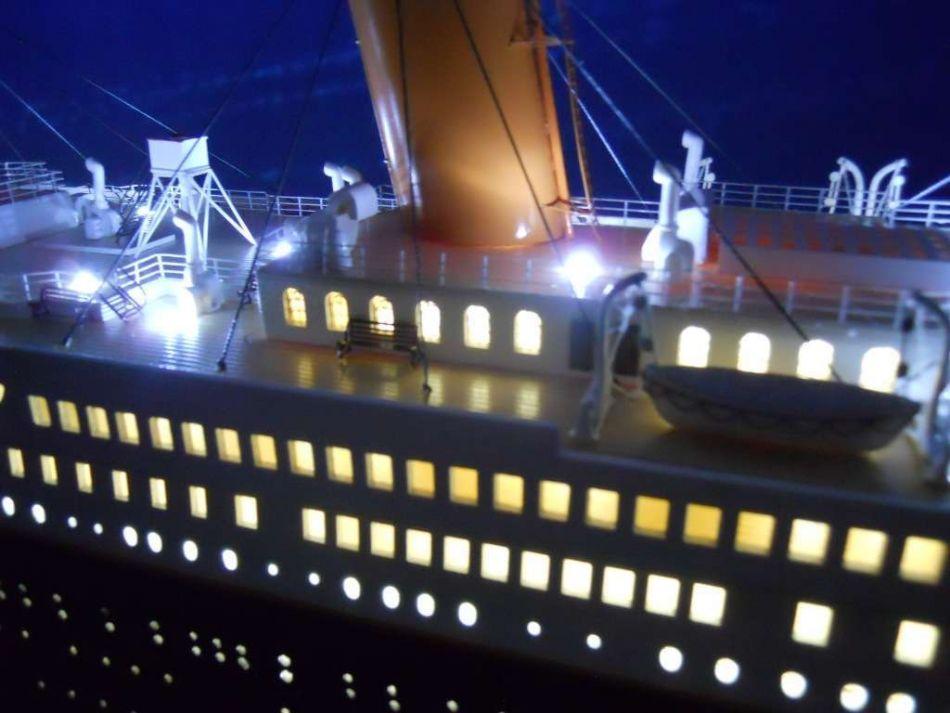 Led Anchor Lights Boats