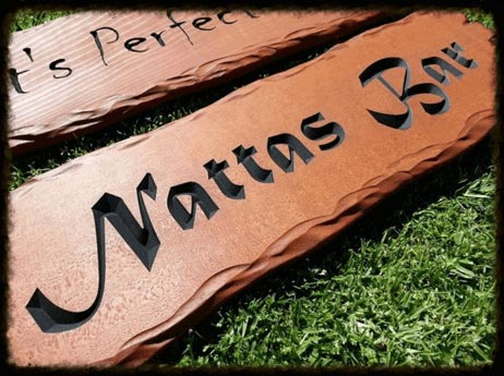 different-fonts-wooden-signs-4-AustralianWorkshopCreations----wooden-signs