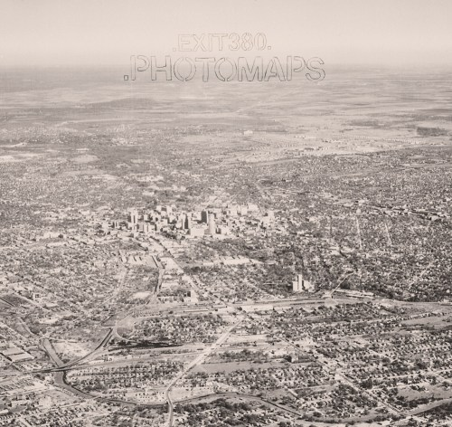 """Photomaps"" by Exit 380 - Coming 2014 on Hand Drawn Records"