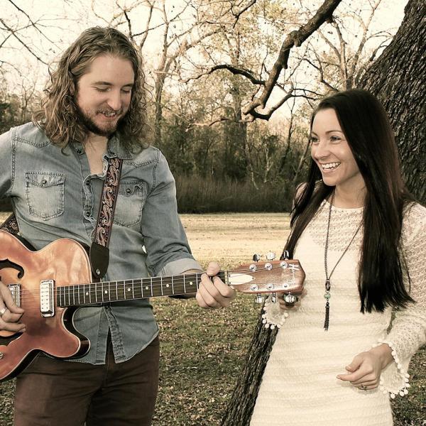 Nick & Paige (Austin, Texas)
