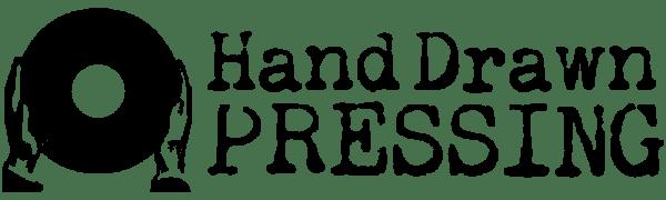 Hand Drawn Pressing: HOMEPAGE
