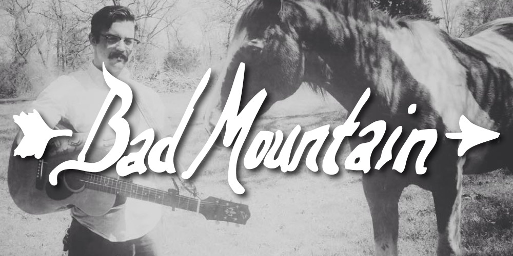 Oaktopia 2015 Local Artist: Bad Mountain