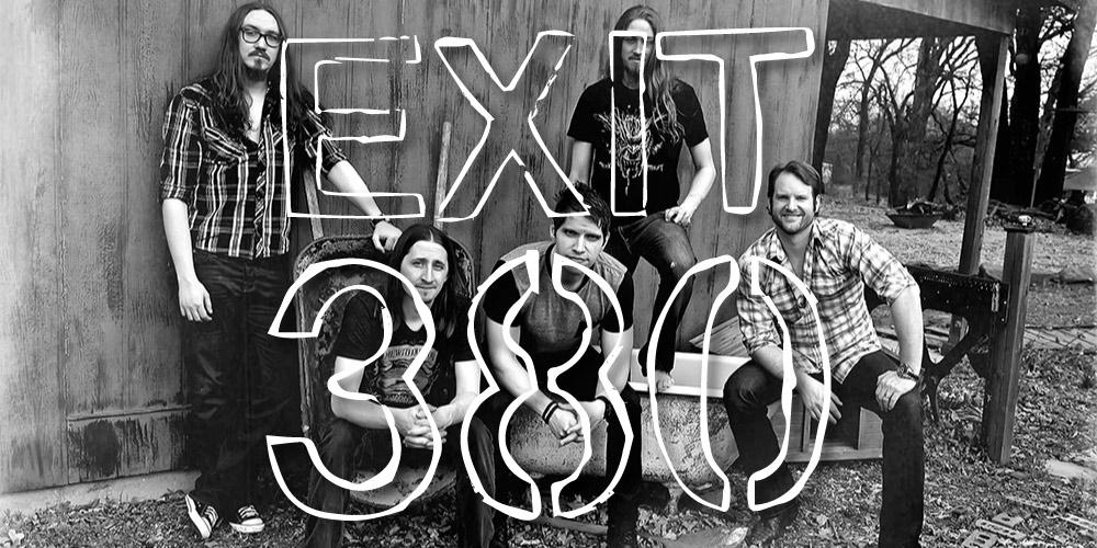 Oaktopia 2015 Local Artist: Exit 380