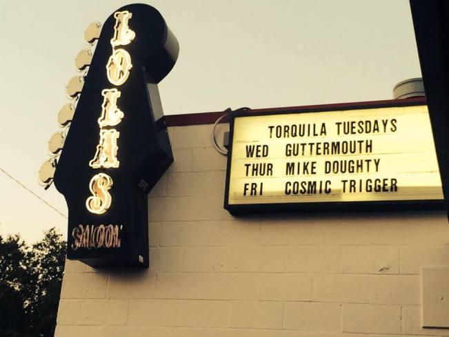 Lola's Saloon (Fort Worth, TX)