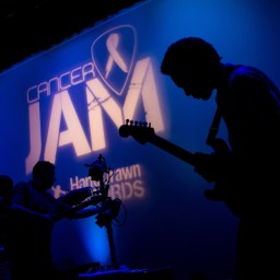House Band: Cancer Jam 2015