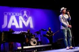 Brandon Callies: Cancer Jam 2015