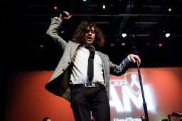 Scott Tucker: Cancer Jam 2015