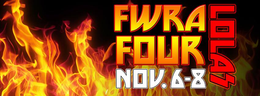 FWRA IV // Presented by Panther City Exchange