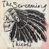 """Hooligans, Heathens and Crafty Devils"" by The Screaming Thieves // COVER ART"
