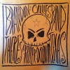 """""""There's a Killer Down in Texas"""" by Brandon Callies Band // Vinyl Jacket"""