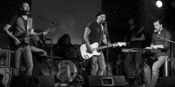 Cancer Jam 2016: Brandon Callies & the American Revival
