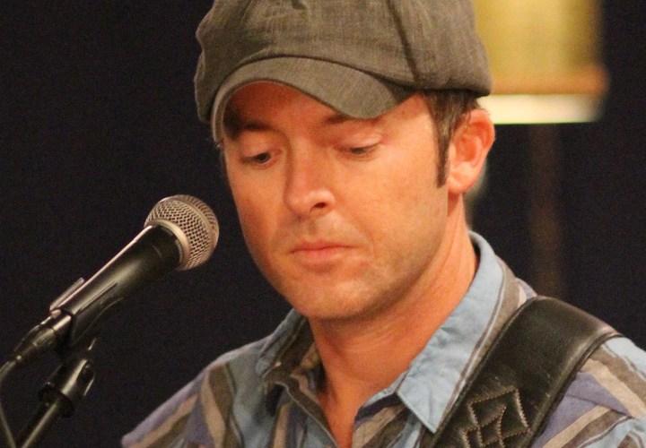 Recording Studio: Sean Russell,