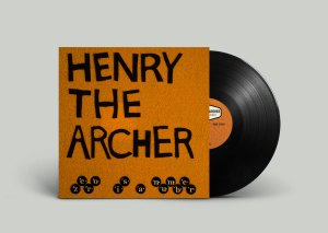 """""""Zero is a Number"""" by Henry the Archer // Hand Drawn Records"""
