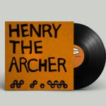 """Zero is a Number"" by Henry the Archer // Hand Drawn Records"