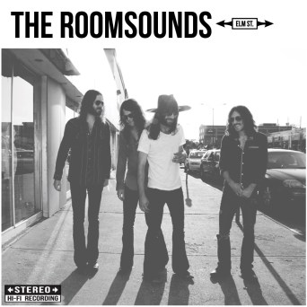 "COVER ART: ""Elm Street"" by The Roomsounds"